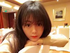 莉丫头♥妞妞